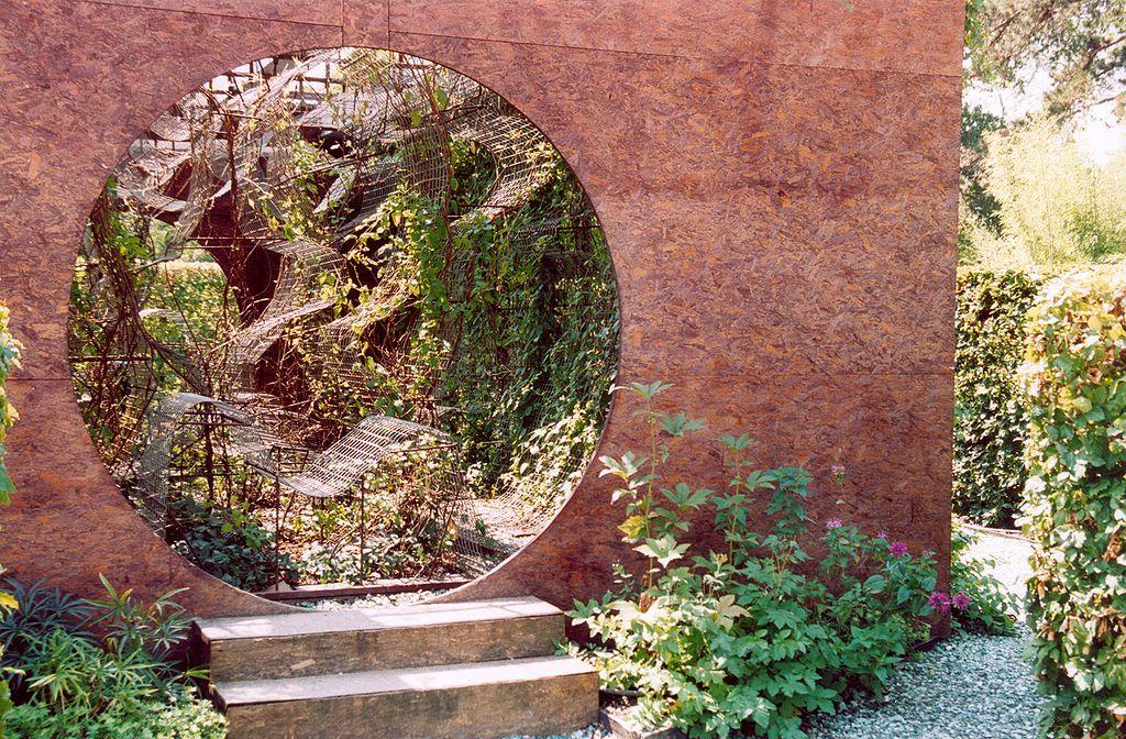 Le festival des jardins de chaumont sur loire en photos - Jardin chaumont sur loire ...