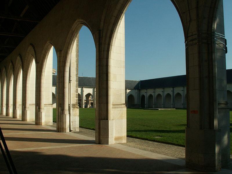 Le campo santo d 39 orl ans du cimeti re l 39 espace culturel val de loire - Galerie le garage orleans ...
