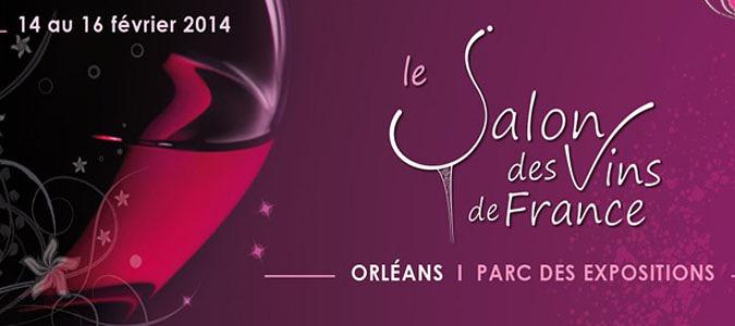 Salon des vins de france orl ans 2e dition val de for Salon des vins de france