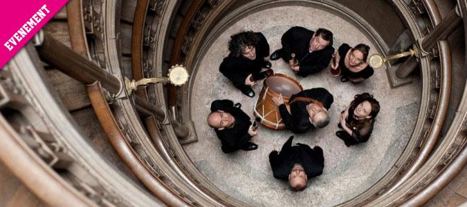Deux Concerts-Hommages à Anne de Bretagne à Blois et Nantes