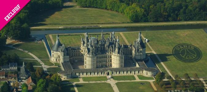 EXCLU : Le Château de Chambord vendu aux Qatariens !