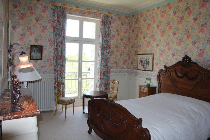 Gte et chambres d htes, chteaux de la Loire, chambres familiales