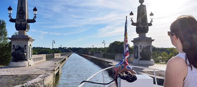 Découvrir le Loiret, au fil de l'eau !