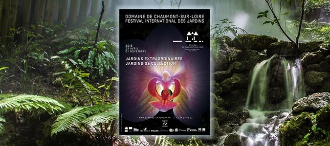 Festival des jardins 2015 chaumont sur loire jardins for Jardin de chaumont 2015 tarif