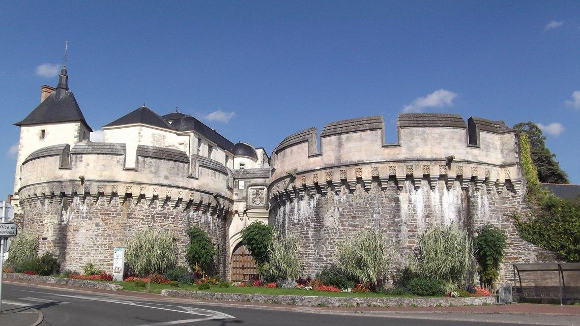 Chambre Des Notaires De Loire Atlantique  Maison Design  EdfosCom