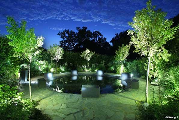 Les nocturnes de chaumont sur loire val de loire - Jardins chaumont sur loire ...