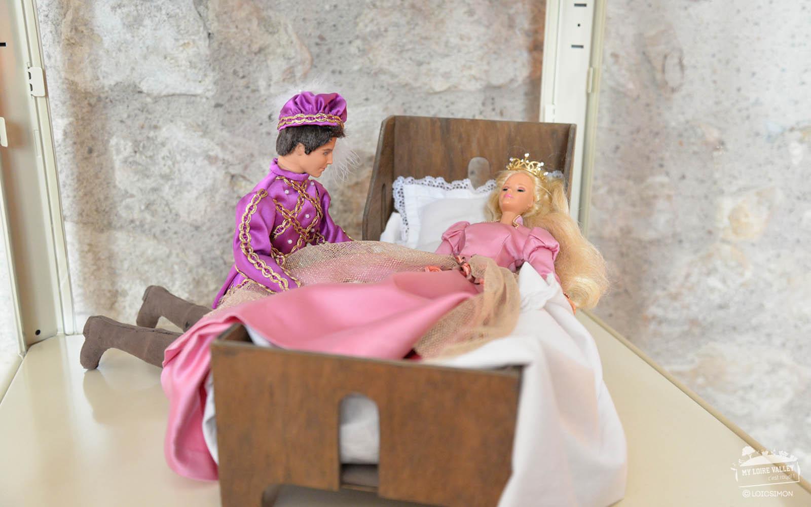 Expo barbie et ken au ch teau de meung sur loire val de loire - Image barbie et ken ...