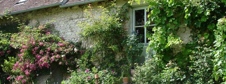 Les jardins de couleurs en centre val de loire val de loire for Jardin du val de saone