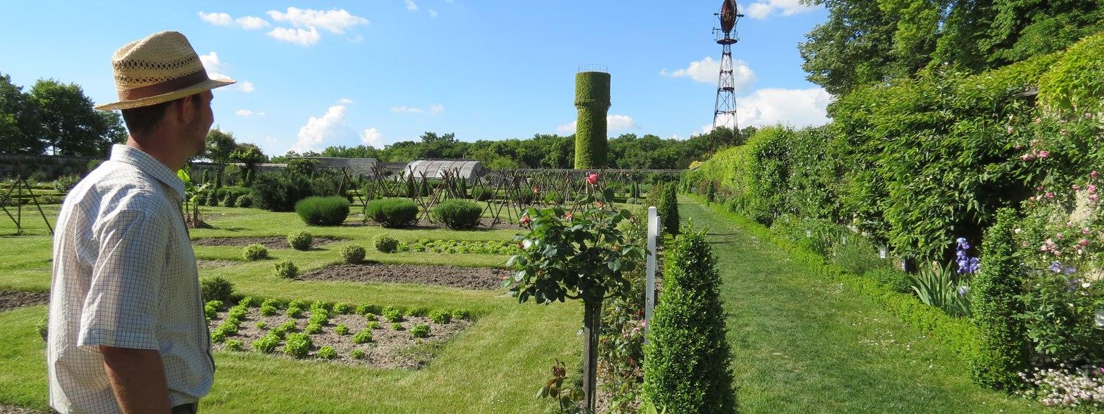jardins au naturel r gion centre val de loire val de loire. Black Bedroom Furniture Sets. Home Design Ideas