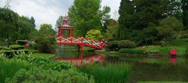 Visiter les Jardins de Curiosités en région Centre-Val de Loire