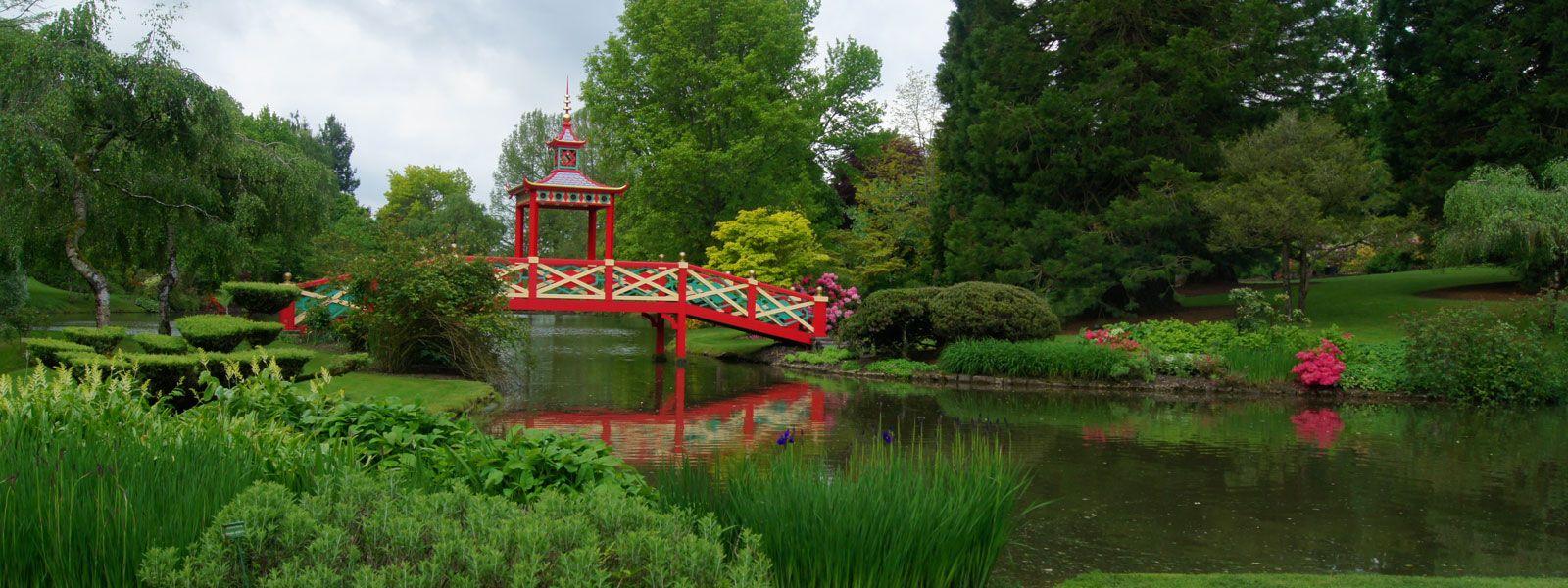 Jardins de curiosit s centre val de loire val de loire for Apremont sur allier jardin