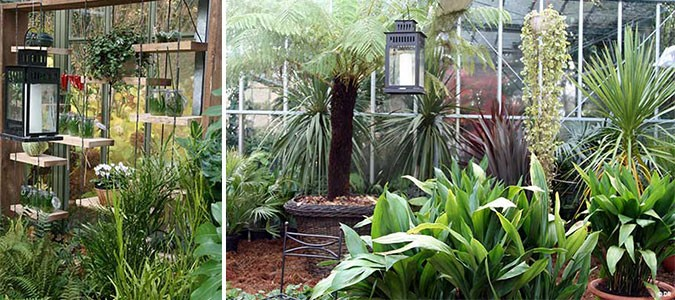 jardins d 39 hiver domaine de chaumont sur loire val de loire. Black Bedroom Furniture Sets. Home Design Ideas
