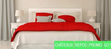 Découvrez une sélection d'Hôtels et Chambres d'hôtes à «prix tout doux»
