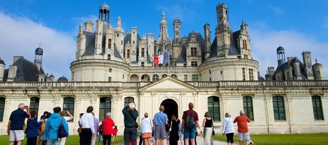 Les tops du tourisme 2015 en loir et cher val de loire - Office du tourisme loir et cher ...
