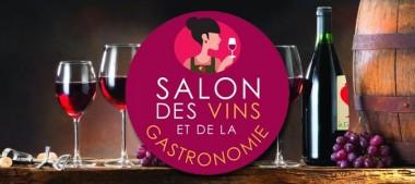 Tourisme en anjou val de loire for Salon des vins de loire 2017