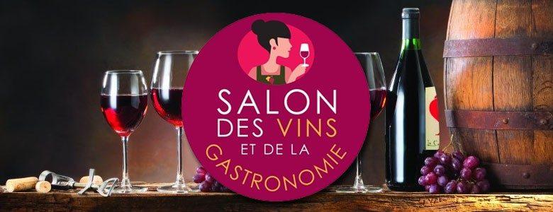 Salon des vins et de la gastronomie d 39 angers dition for Salon de la gastronomie