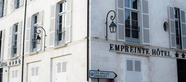 Empreinte Hôtel à Orléans, 4 étoiles et vue sur Loire!