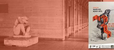 Exposition : Le Dessin à l'honneur au Musée des Beaux-Arts d'Orléans