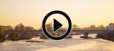 [Vidéo] ORLÉANS : L'année 2015 en Timelapse !