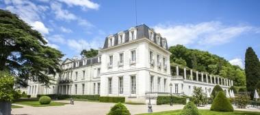 Le Château de Rochecotte fête Pâques !