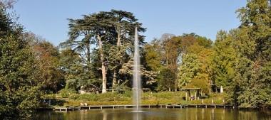 Le Parc Floral d'Orléans-la-Source entame la saison 2016