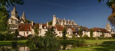 Loches et sa cité royale, un incontournable en 2016