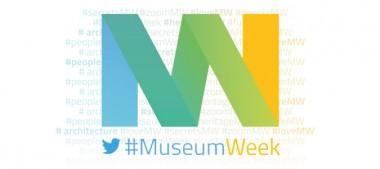 Museum Week 2016 en Val de Loire – Évènement culturel sur Twitter