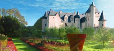 Château du Rivau : les rendez-vous aux Jardins en 2016