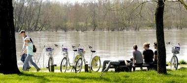 Découvrez l'AgglO d'Orléans à vélo !