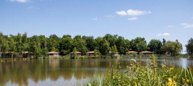 Domaine Les Bois du Bardelet : une offre Glamping tout confort !