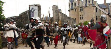 Montreuil-Bellay, un bijou de la Loire en Saumurois