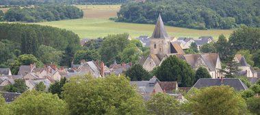 Apéro-baladeen Touraine dans la verdoyante Vallée de la Manse