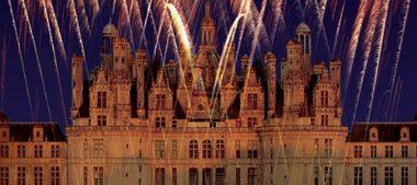 Haendel à Chambord – Feux d'Artifice Royaux, le 1er Juillet