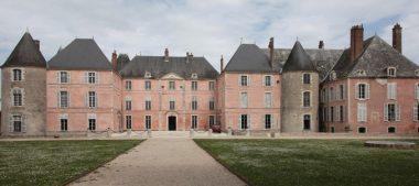 En juin, Napoléon s'installe au Château de Meung-sur-Loire !