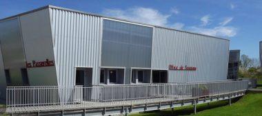 Sainte-Maure-de-Touraine : découvrez le site des Passerelles