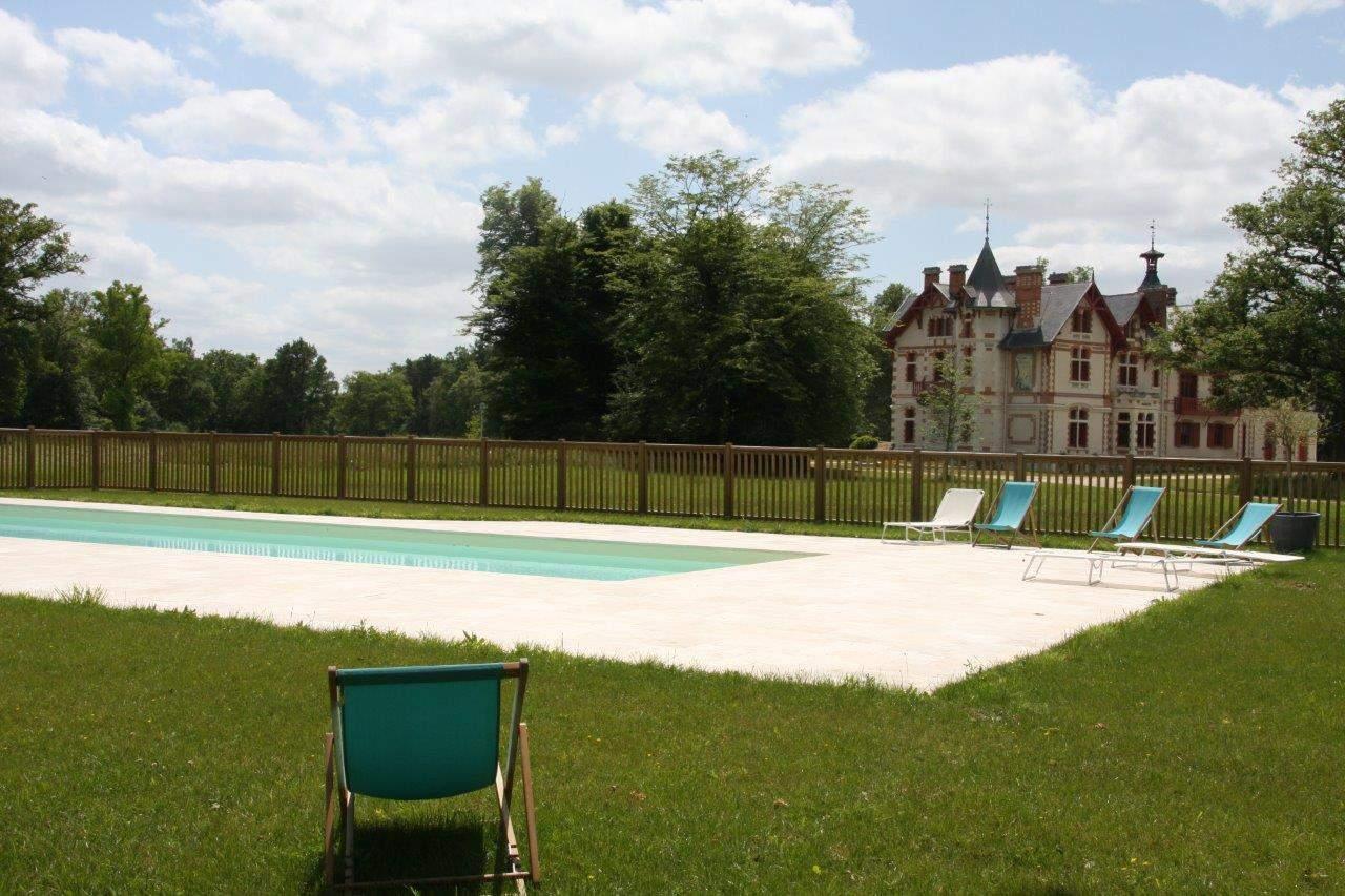 mariage val de loire domaine de la trigalire my loire valley - Chateau Mariage Loire Atlantique