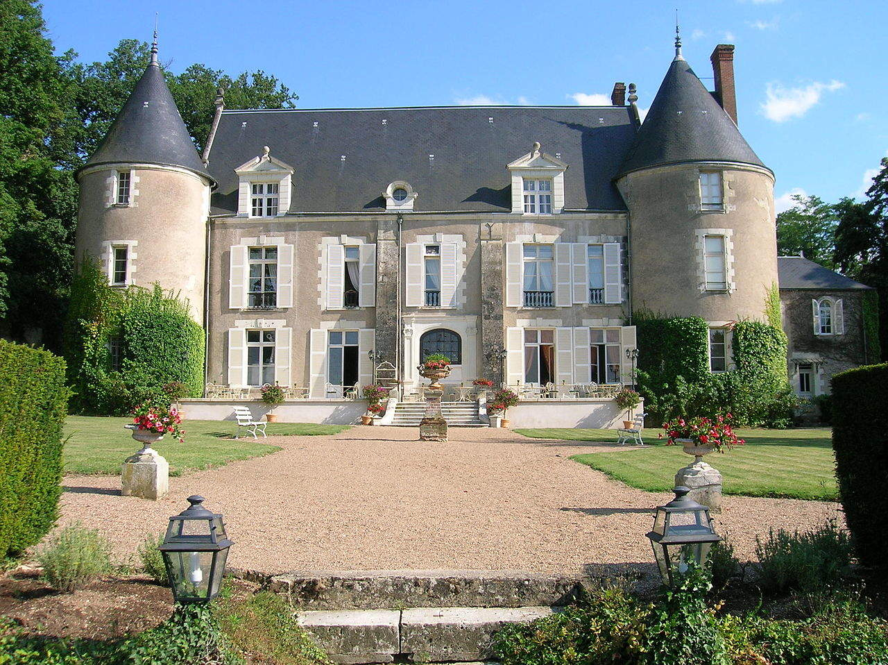 Hotel B And B Rambouillet