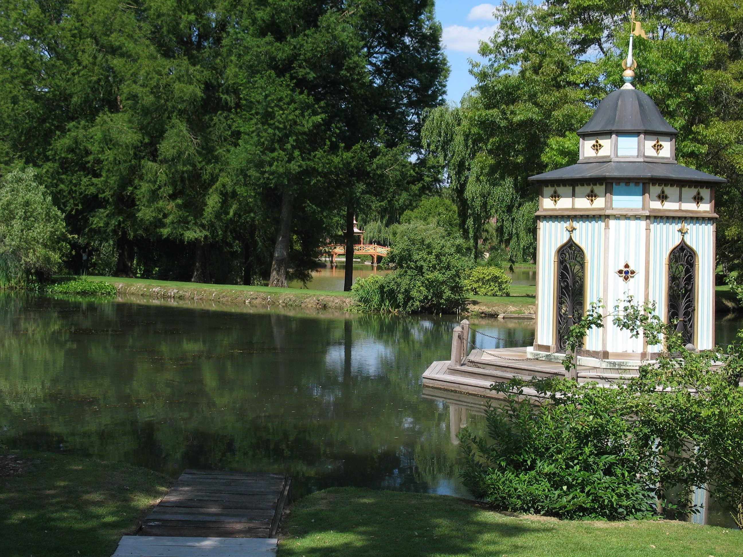 Parc floral d 39 apremont sur allier un jardin remarquable for Apremont sur allier jardin