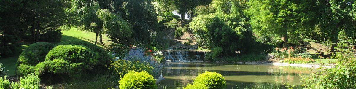 Jardins et parcs val de loire for Apremont sur allier jardin