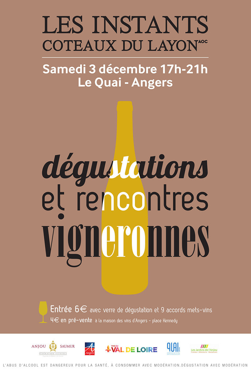 Rencontres oenologiques 2016