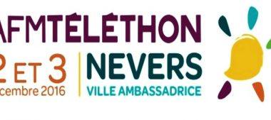 Telethon Nevers 2016