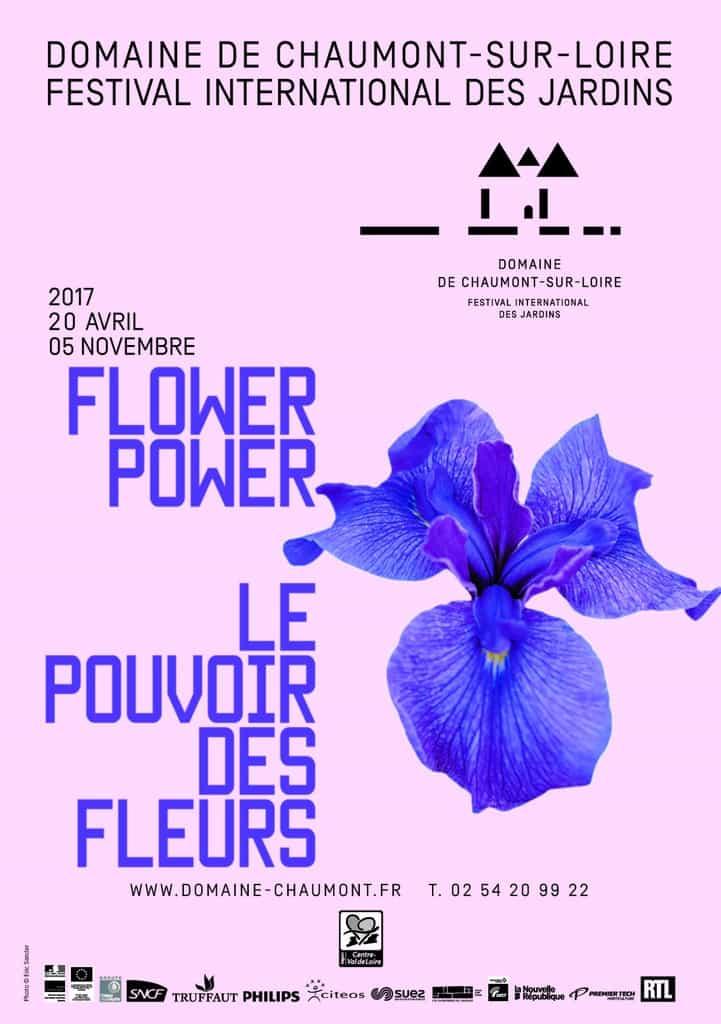 Festival des jardins de chaumont sur loire 2017 le - Festival international des jardins de chaumont ...