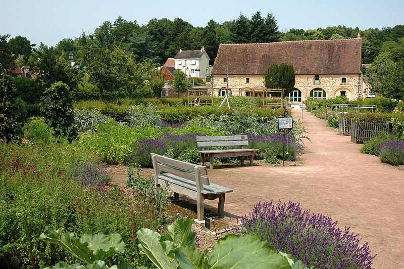 Programme des journ es du patrimoine 2017 en eure et loir for Entretien jardin eure et loir