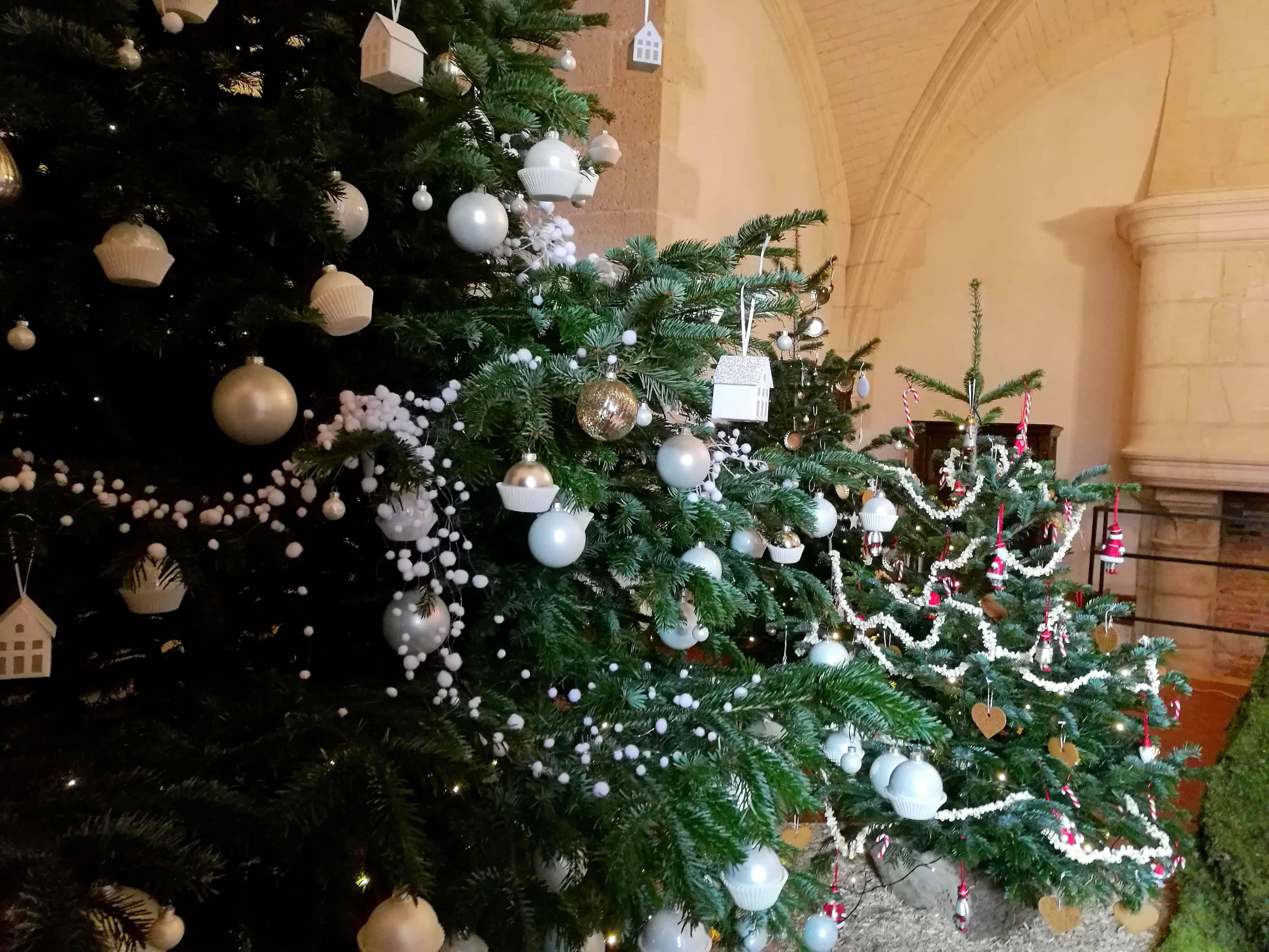 Chateaux A Visiter Dans Le Loiret Decoration De Noel