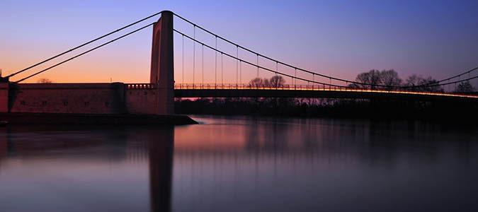 pont-chalonnes-sur-loire-crepuscule-myloirevalley