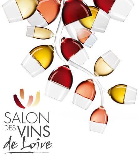 Le salon des vins de loire 2014 angers val de loire - My place salon de the ...