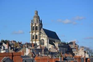 Cathédrale Saint Louis, Blois (Patrick Giraud) - My Loire Valley
