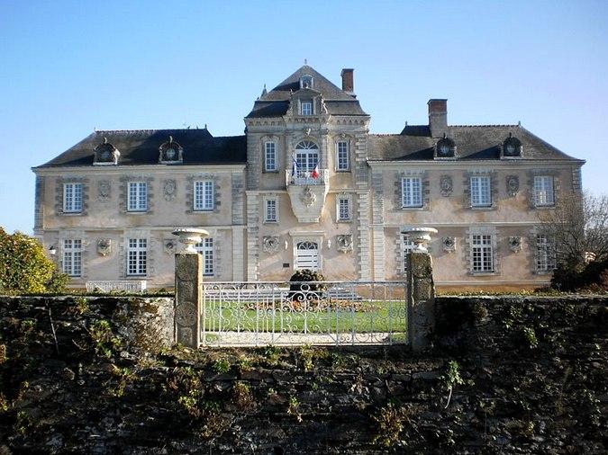 Sainte Luce Sur Loire Restaurant