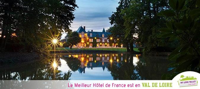 Le Meilleur H Tel De France Est En Val De Loire Val De