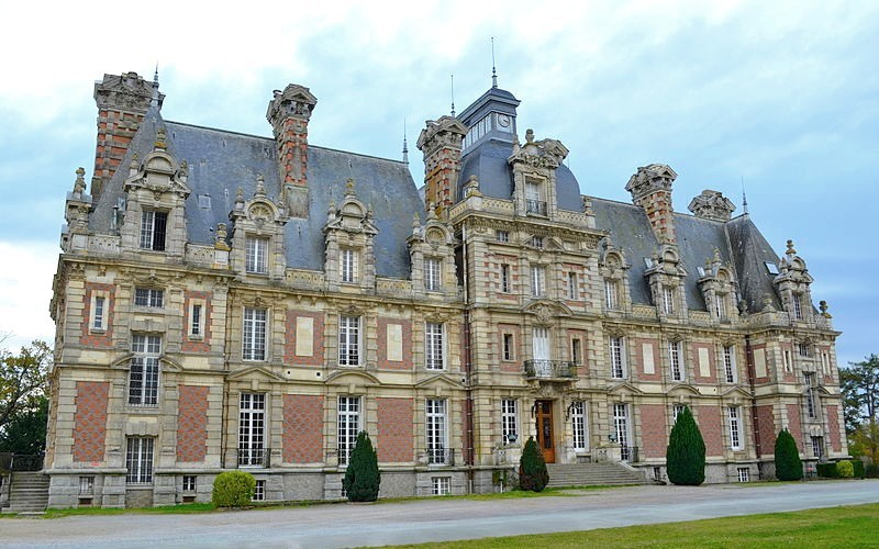 chateau-turmeliere-face-avant-lire-selbymay